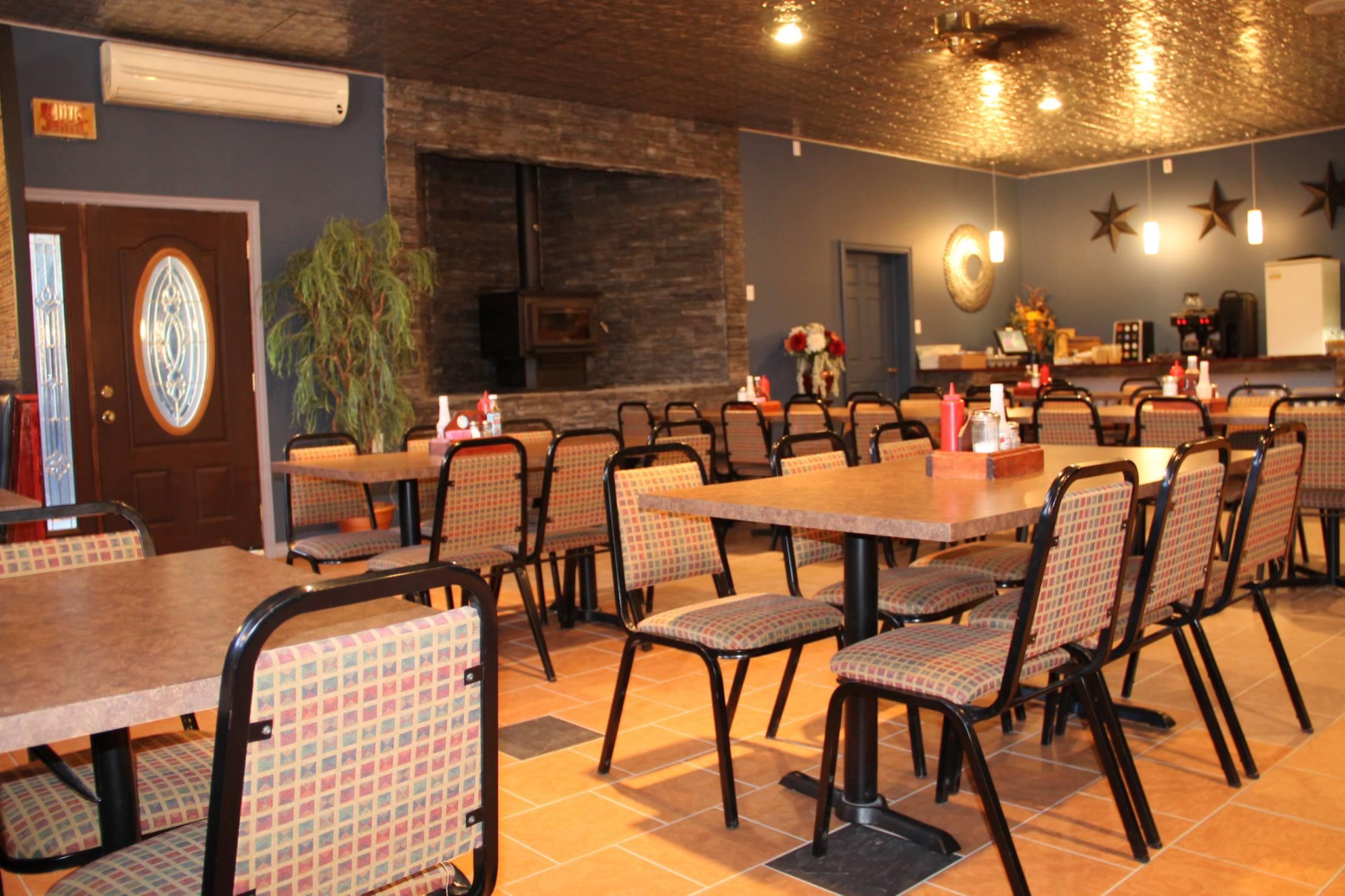 River Club Restaurant